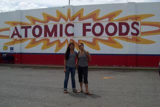 Atomicfoods