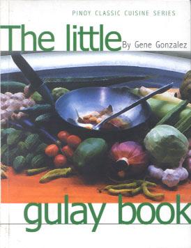Gulay book