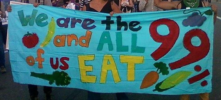 Occupyfood